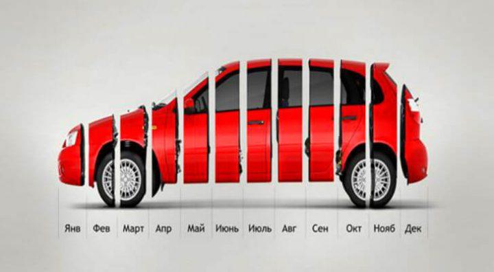 Автоцентр «Максимум» предлагает кредит на покупку автомобиля.