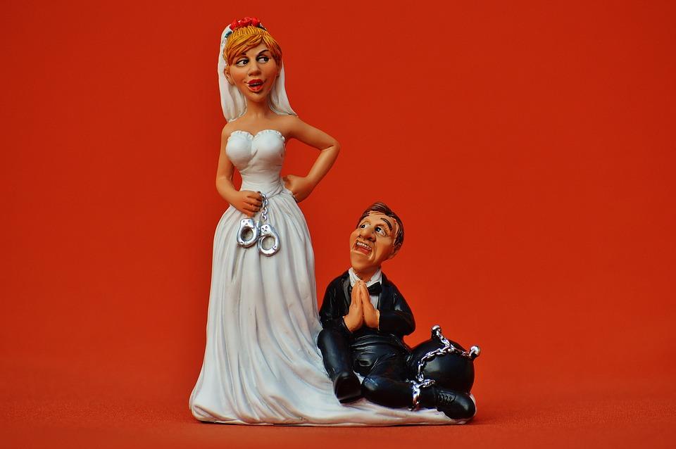 Ликвидация брачного союза в суде