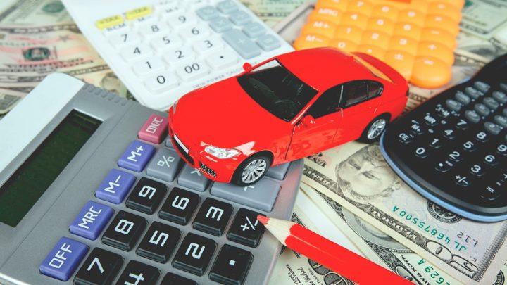 Стоимость автокредита