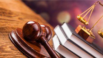 Судебная защита гражданских прав