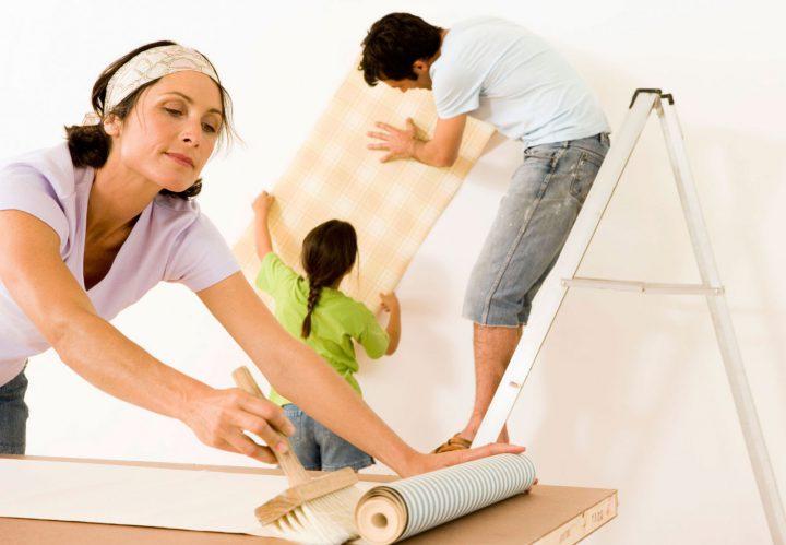 Кредит на ремонт квартиры