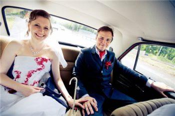 Бракосочетание подростков