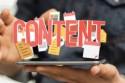 Формирование своего бизнеса на создании уникального контента