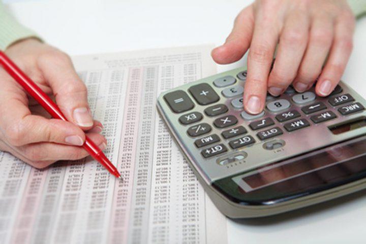 Расчет ежемесячных платежей по кредиту