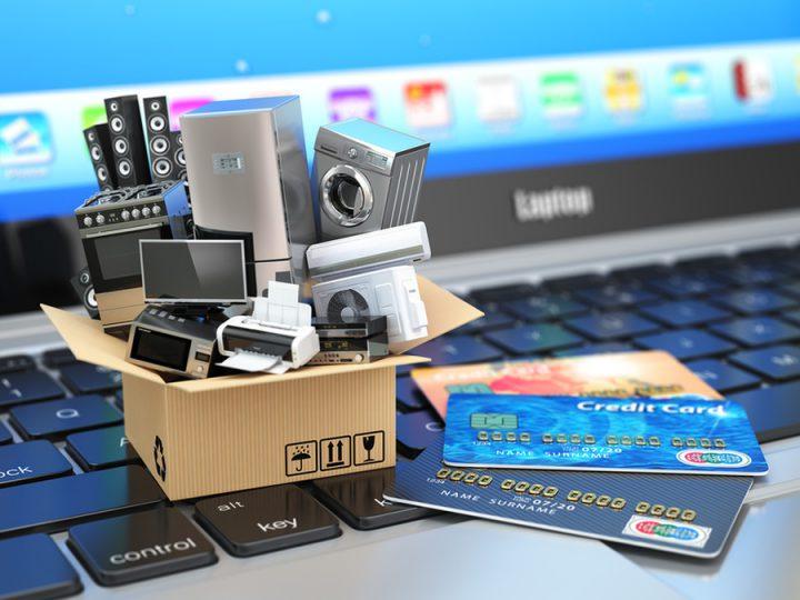 Покупка техники в кредит онлайн