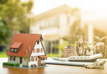 Приобретение жилья в кредит