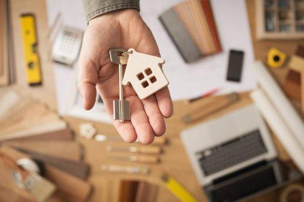Ключ к квартире