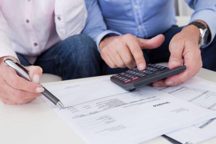 Расчет стоимости кредита