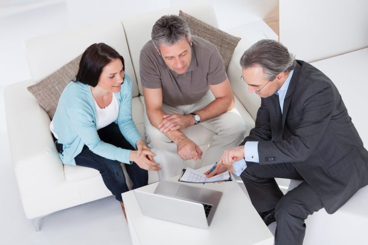 Обсуждение условий кредита