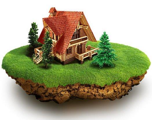 Свой загородный дом