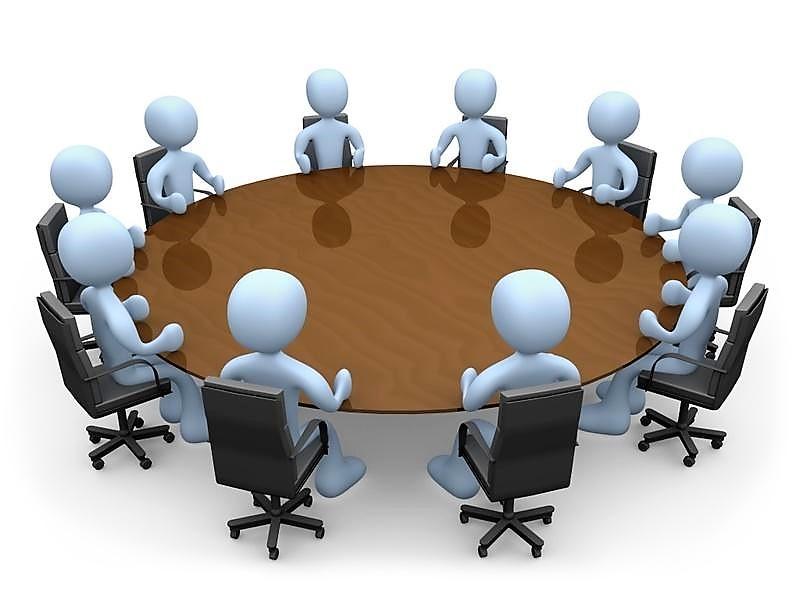 Разновидность органов управления