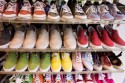 Бизнес с Китаем: продажа обуви