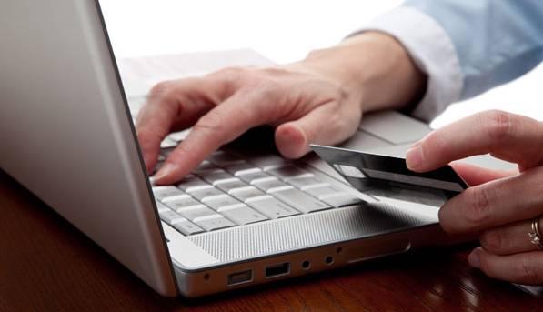 Создание депозита в режиме онлайн