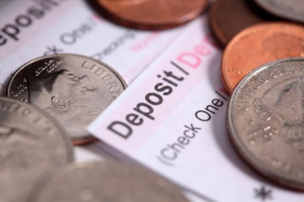 Получение дохода на банковских вкладах