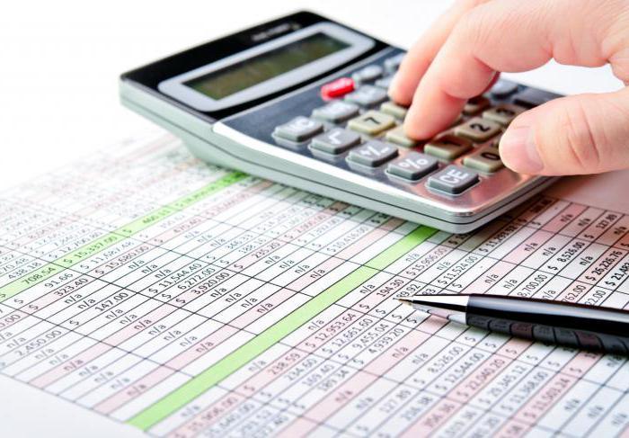 Расчет и оплата задолженности по налогам