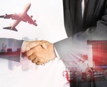 Организация бизнеса в сфере международных перевозок