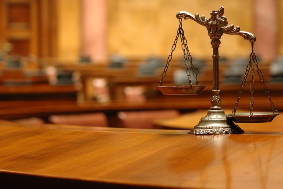 Действие закона в пространстве