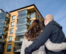 Получение ипотеки на вторичное жилье