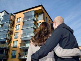 Взять ипотеку на вторичное жилье