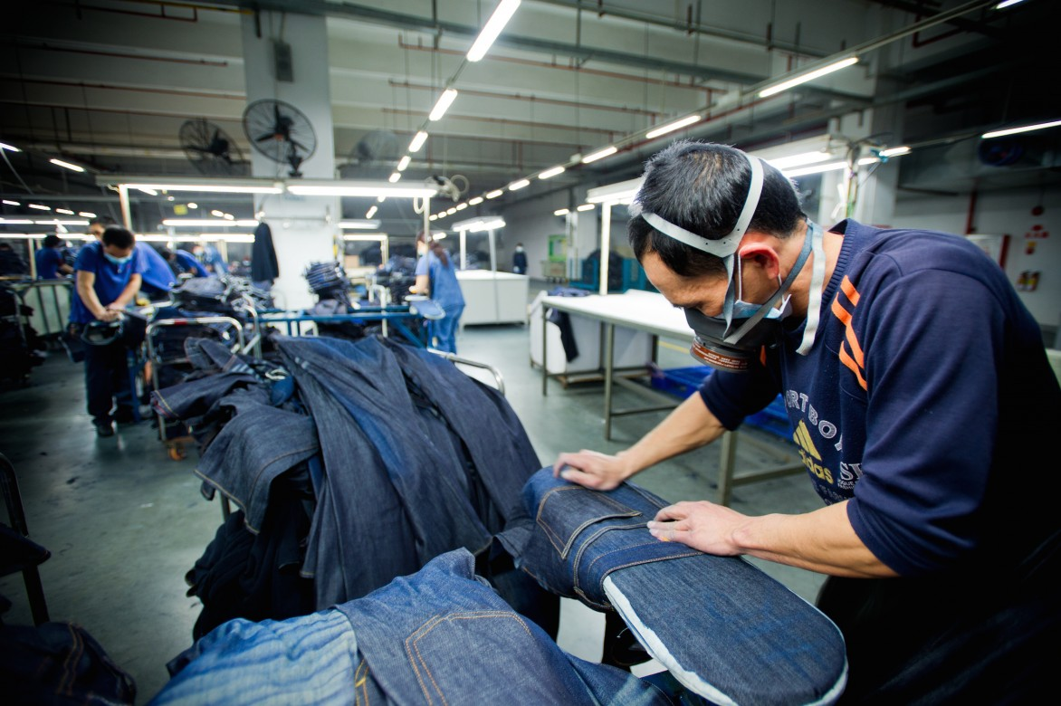 korea apparel industry Due to shifting market conditions korea refocused its exporters of textiles and apparel and the thirteenth enhancement of the chinese industry korea could.