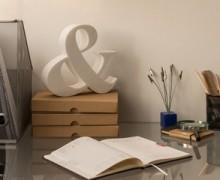 Бизнес идея по производству букв и фигур из пенопласта