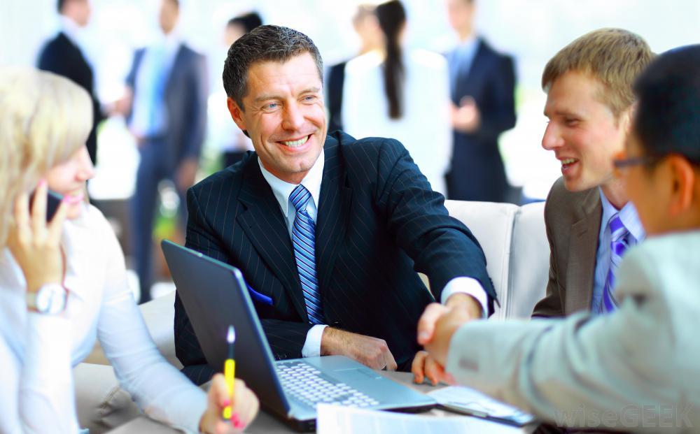 Создание коммерческих и некоммерческих организаций