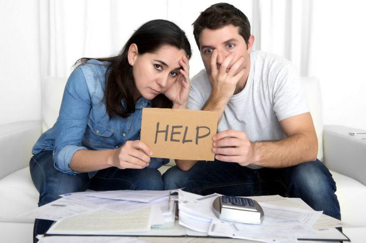 Нужна помощь в закрытии долга