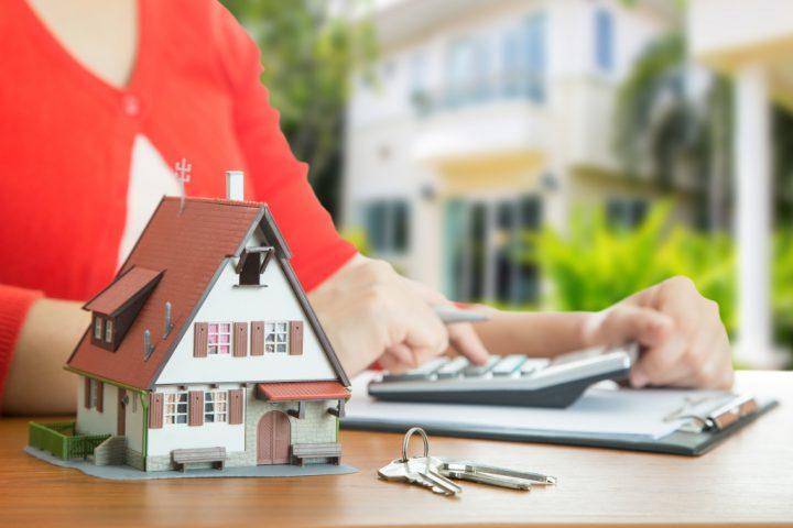 Оформление ипотеки на покупку жилья