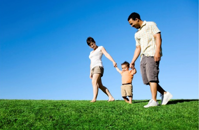 Создание вклада на ребенка