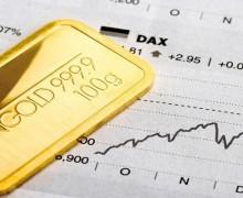 Инвестирование в обезличенный металлический счет