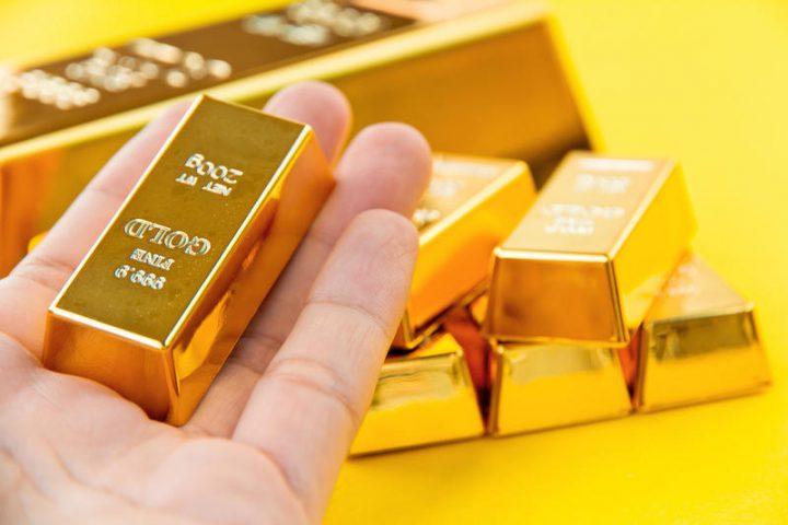 Заработок на золоте