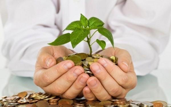Открытие вклада для получения дохода