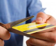 Способы отказа от кредитной карты