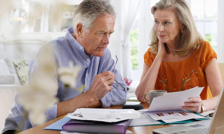 Инвестирование для пенсионеров