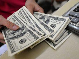Открыть вклад в долларах