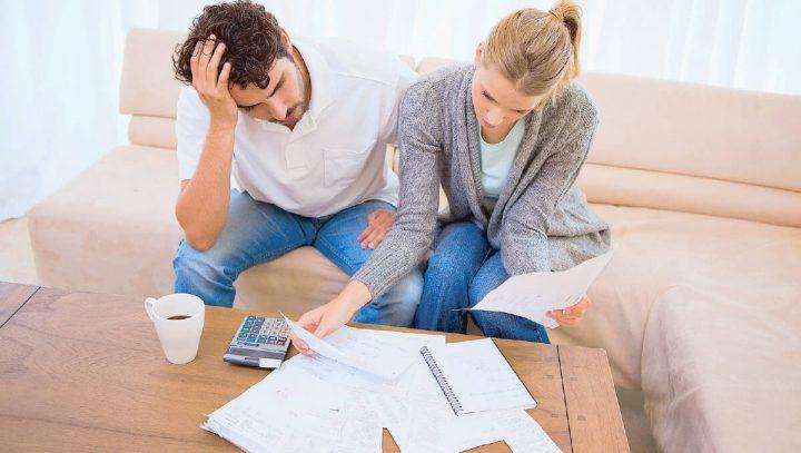 Как рассчитаться по возникшей задолженности