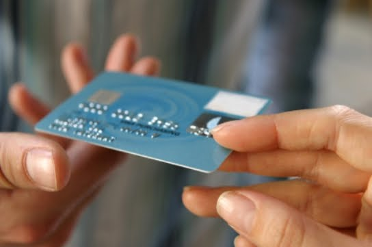 Револьверная кредитная карта