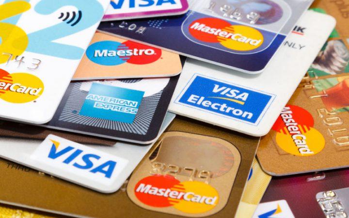 Разновидности кредитных карт