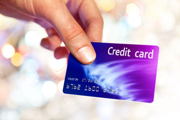 Что такое револьверная кредитная карта