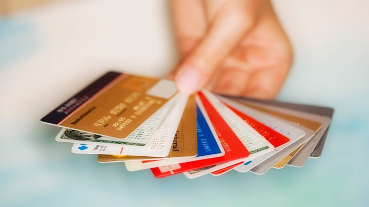 Способы блокировки кредитных карт