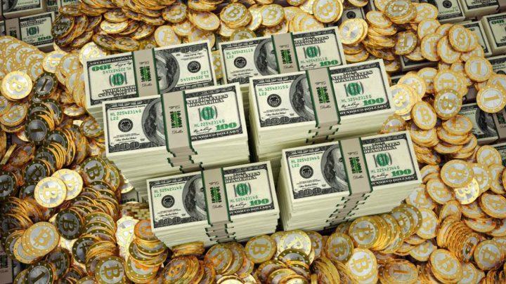 Получение дохода на биткоине