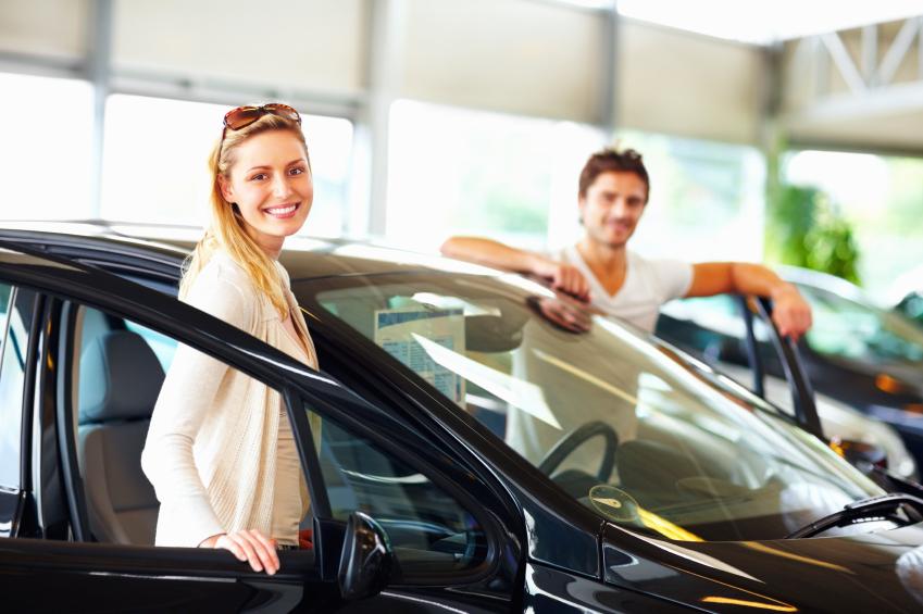 выгодно ли брать машину в кредит в автосалоне нескольких