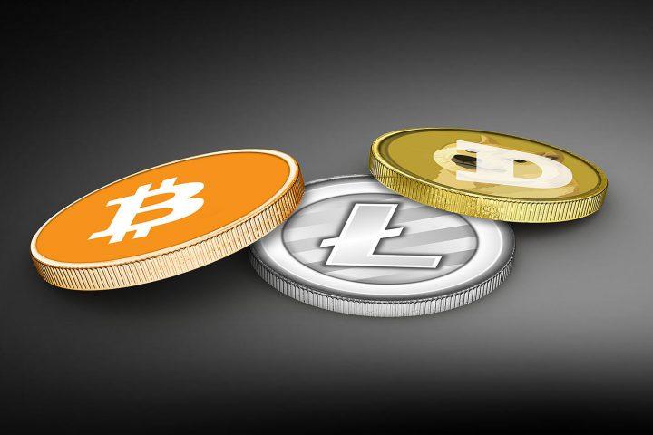Существующие криптовалюты