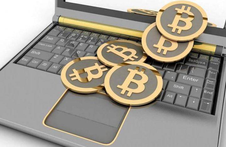 Обналичивание биткоинов