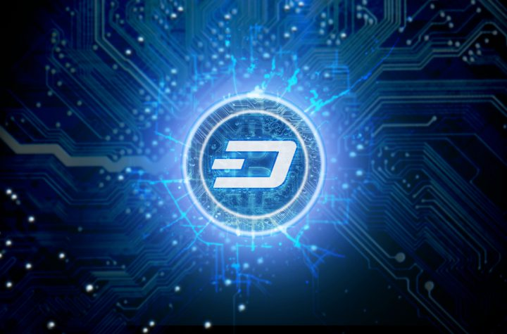 Цифровая монета Дэш