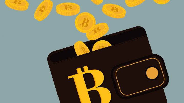 Кошелек для криптовалюты биткоин