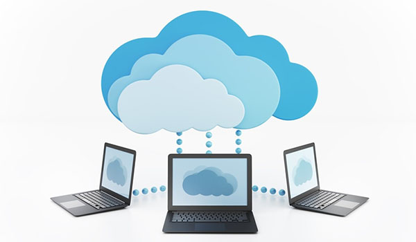 Получение дохода на облаке
