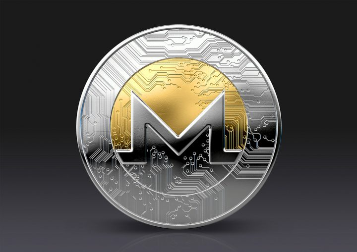 Цифровая монета монеро