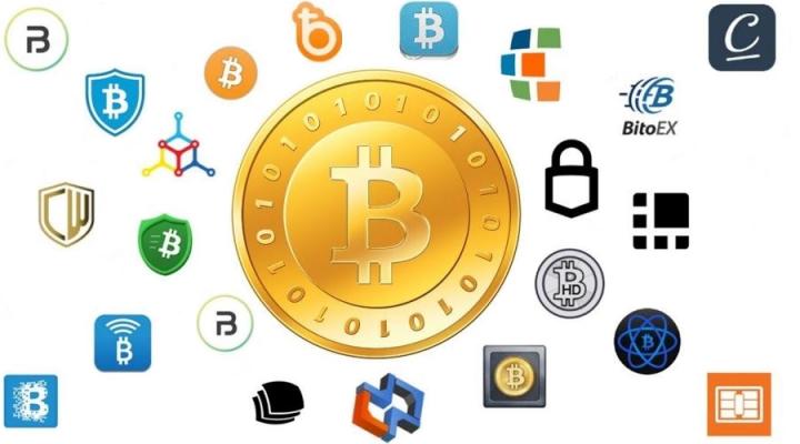 Программный биткоин кошелек