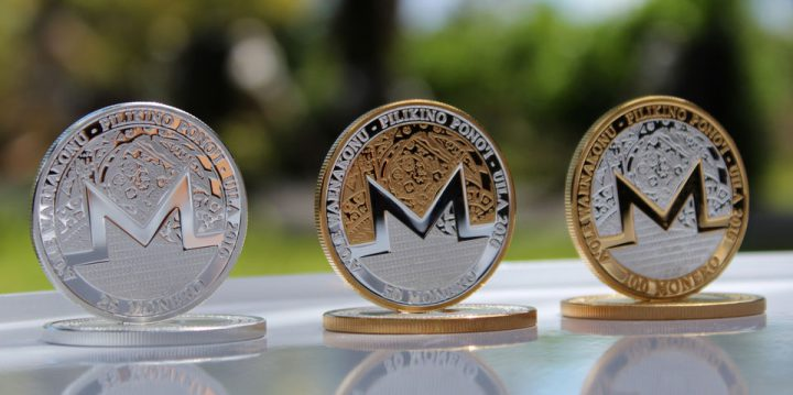Монета монеро